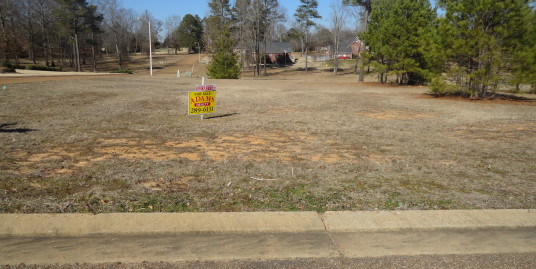 Lot #13 – Redbud Estates