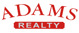 Adams Realty Kosciusko