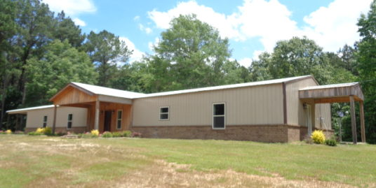 2316 Attala Rd 1215  Kosciusko, Ms 39090