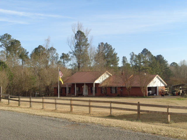 17789 Attala Rd 3122 French Camp, Ms. 39745