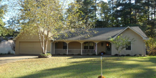 1195 E South St, Kosciusko, MS 39090