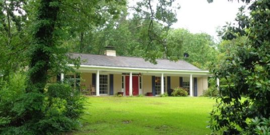 601 Valley Road   Kosciusko, Ms 39090