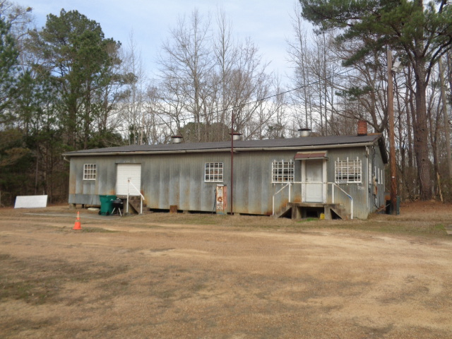410 Old Ethel Road  Kosciusko, Ms 39090